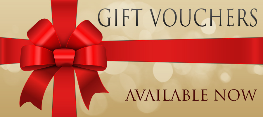 Gift Certificates Vouchers for Christmas